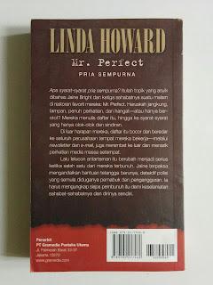 Mr. Perfect (Pria Sempurna) - Linda Howard