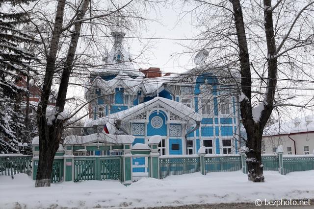томск улица красноармейская 71