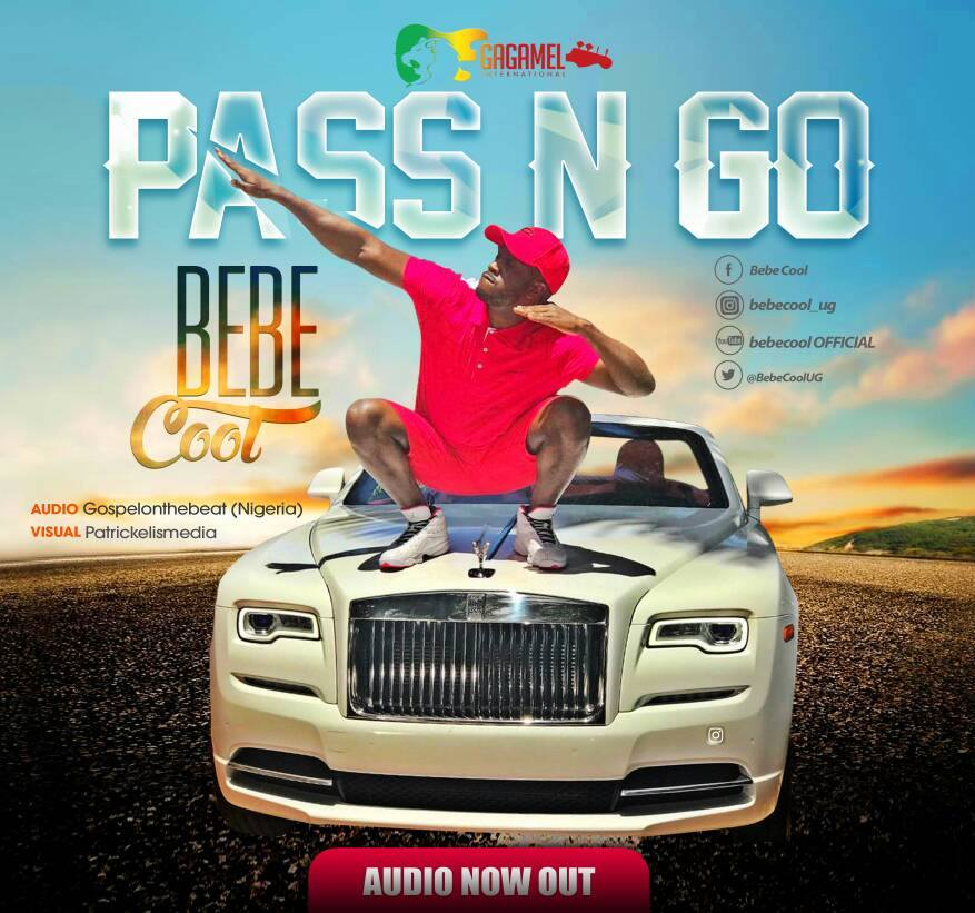 Bebe Cool – Pass And Go |Download Mp3