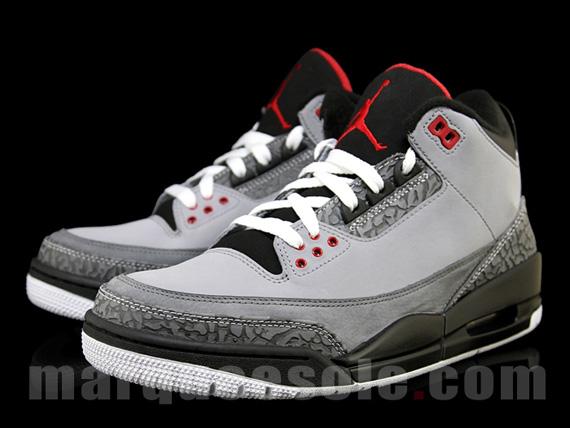 buy online 1262b 405f8 Air Jordan 3