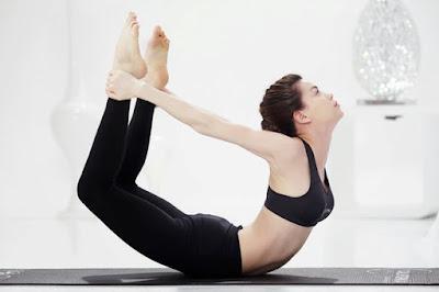Bài tập giảm mỡ đùi mỡ bụng hiệu quả