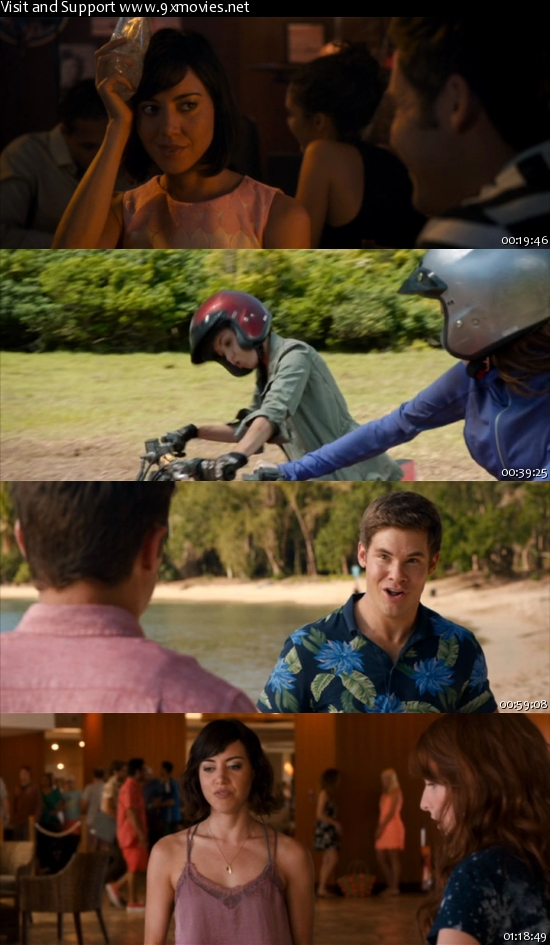 Mike and Dave Need Wedding Dates 2016 English DVDRip