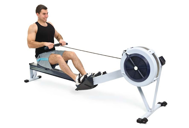 Top Tips for Buying Rowing Machine for Good Exercise at Home