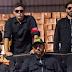 Klub presentó Los Auténticos Reggaementes