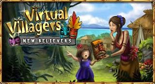 Virual Villagers Pc Game Free Download Full Version