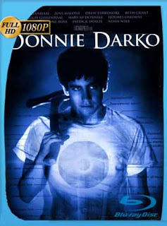 Donnie Darko (2001) HD [1080p] Latino [GoogleDrive] DizonHD