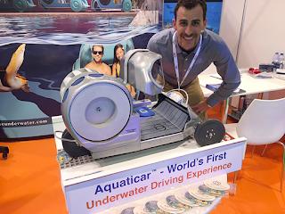 Dubai DEAL show Aquaticar