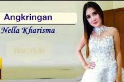 Lirik Lagu Angkringan Nella Kharisma & Cak Rul Asli dan Lengkap Free Lyrics Song