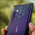Nokia 9 PureView Press Render Leaked, Shows Penta-Lens Camera and In-Display Fingerprint Sensor