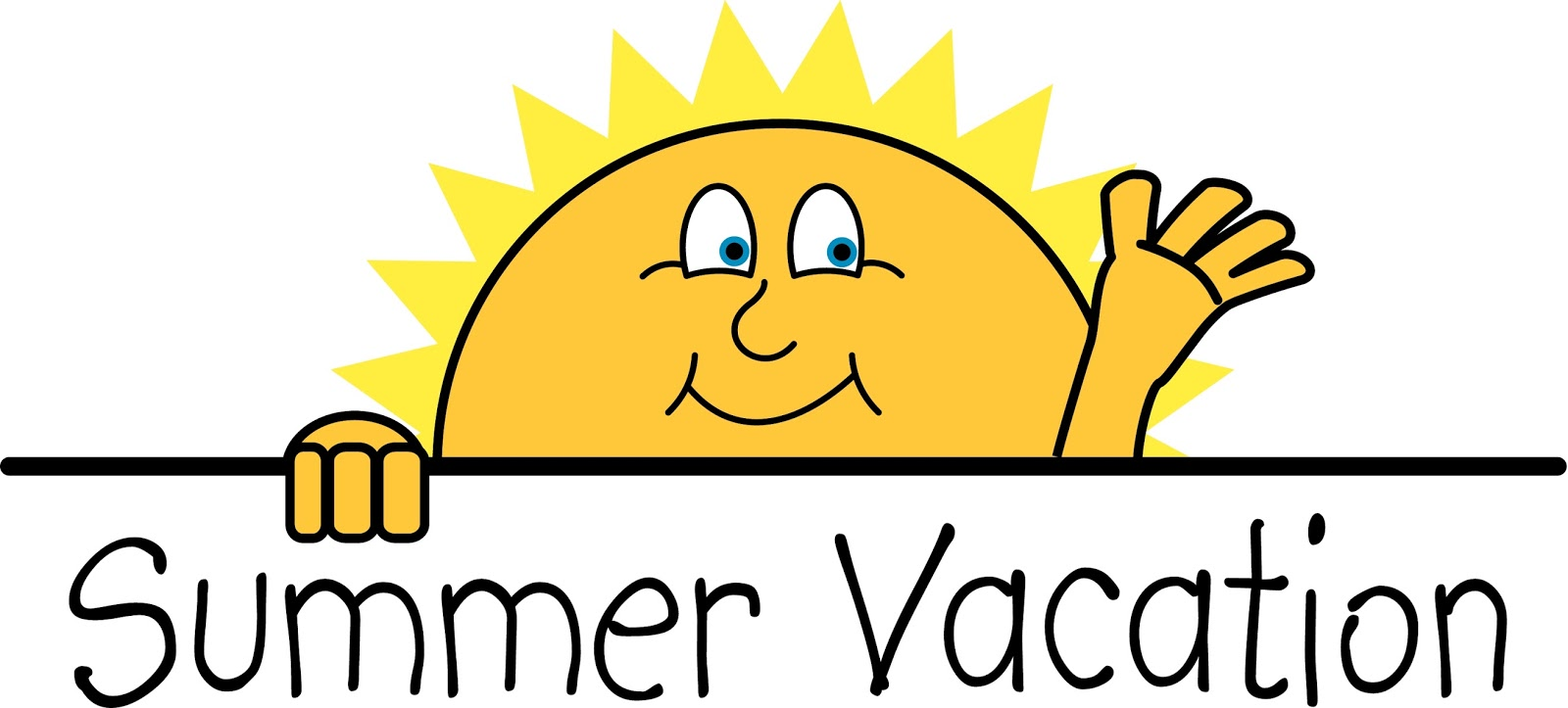 Write A Letter about Spending Your Summer Vacation - TAC