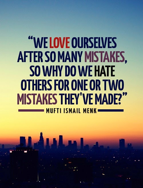 Mufti Ismail Menk Quotes Articles About Islam