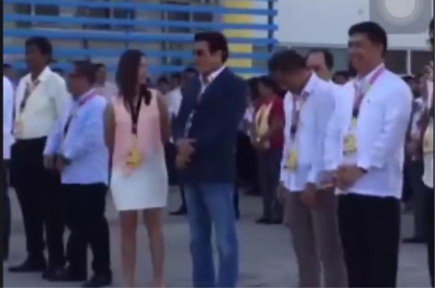 Walikota di Filipina Tewas Ditembak Sniper saat Upacara Bendera