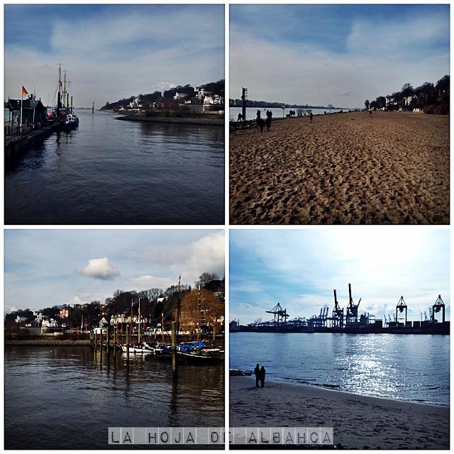 Blankenese, Hamburg, Hamburgo, Travelling , Europa