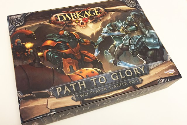 New 2 Player Path to Glory Starter Set Coming Soon
