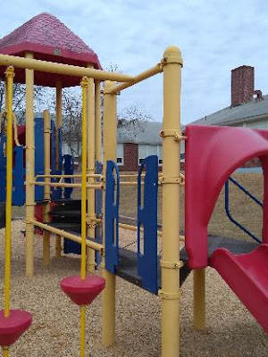 West Barnstable Play Area