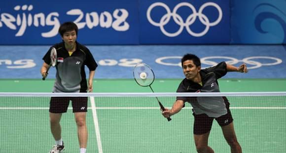 Olympian Indonesia 2008 Beijing