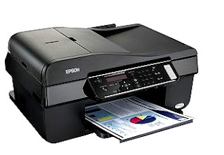 Epson Stylus Office BX305F Printer Driver Download