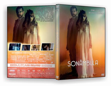 CAPA DVD – Sonâmbula – AUTORADO