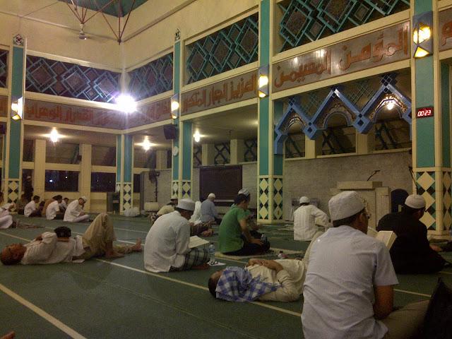 4Hal Penting Menjelang Babak Finish Ramadhan, Bagian Keempat yang Paling Didambakan Umat Muslim