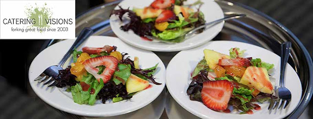 Catering Visions Surrey
