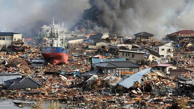 Ini Tips Dianjurkan Ahli Penanganan Bencana Saat Menghadapi Gempa dan Tsunami