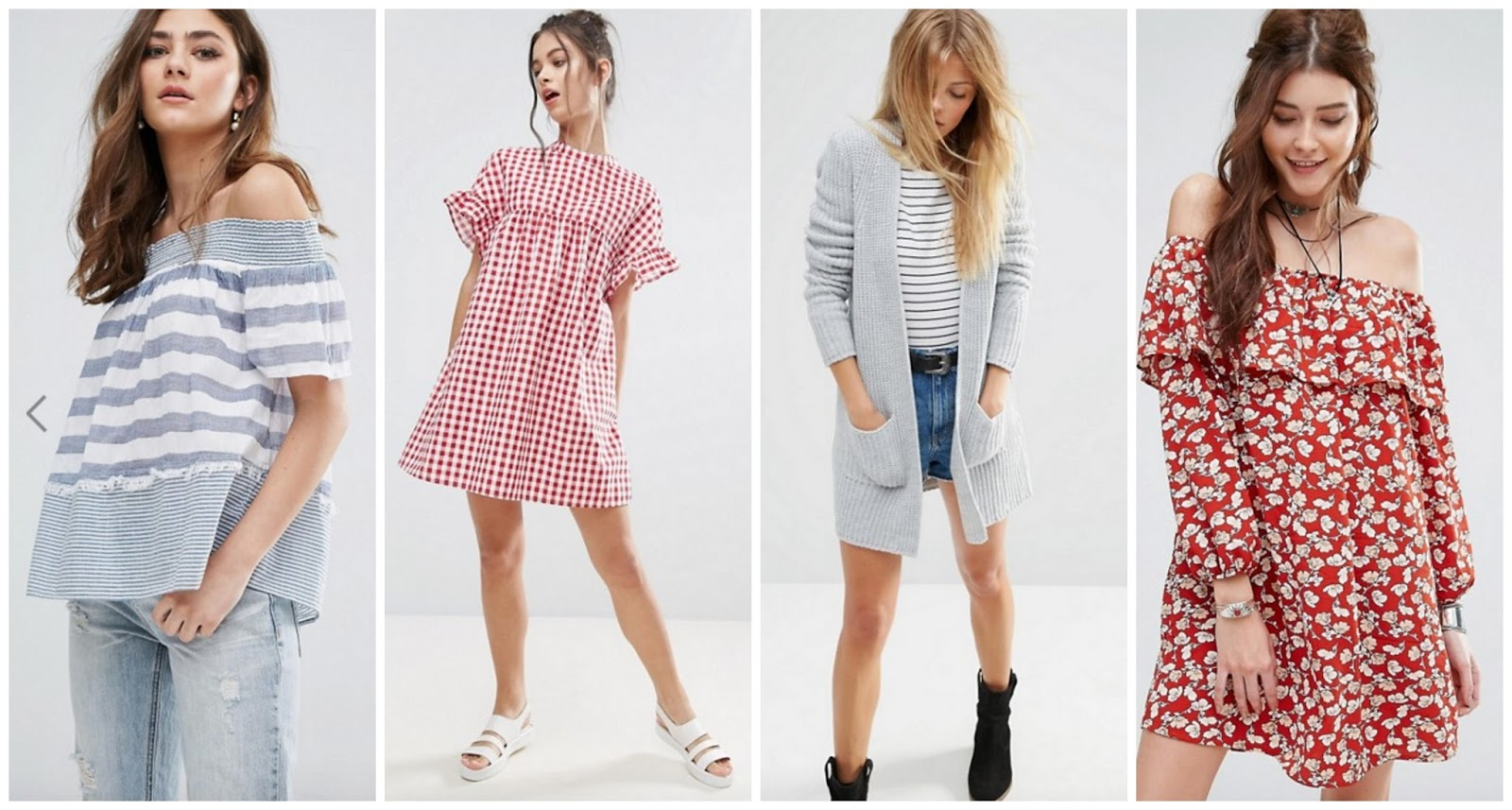 ASOS Spring Picks 2
