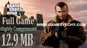 Download GTA IV Full Edition PC Game