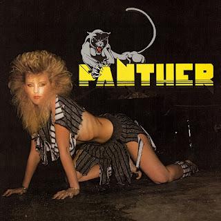 """Το τραγούδι των Panther """"First There Was Rock"""" από το ομώνυμο album"""
