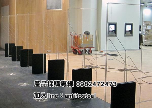 圖書安全,library security system,library security gate