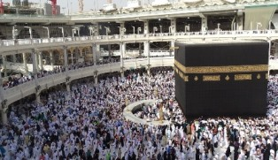 Kuota Haji kembali Normal