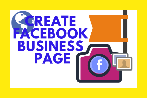 Creating A Business Facebook Page
