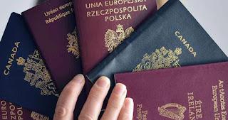 أفضل جواز سفر أجنبي يمكنك ان تحصل عليه تعرف على لائحة أفظل جواز سفر في العالم