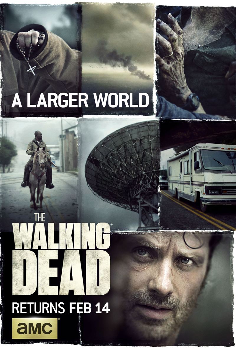 The Walking Dead (2016)