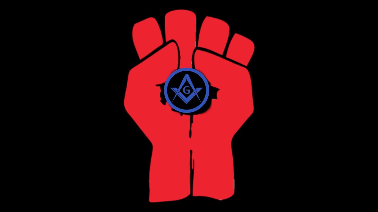 The Midnight Freemasons Gonzo Freemasonry