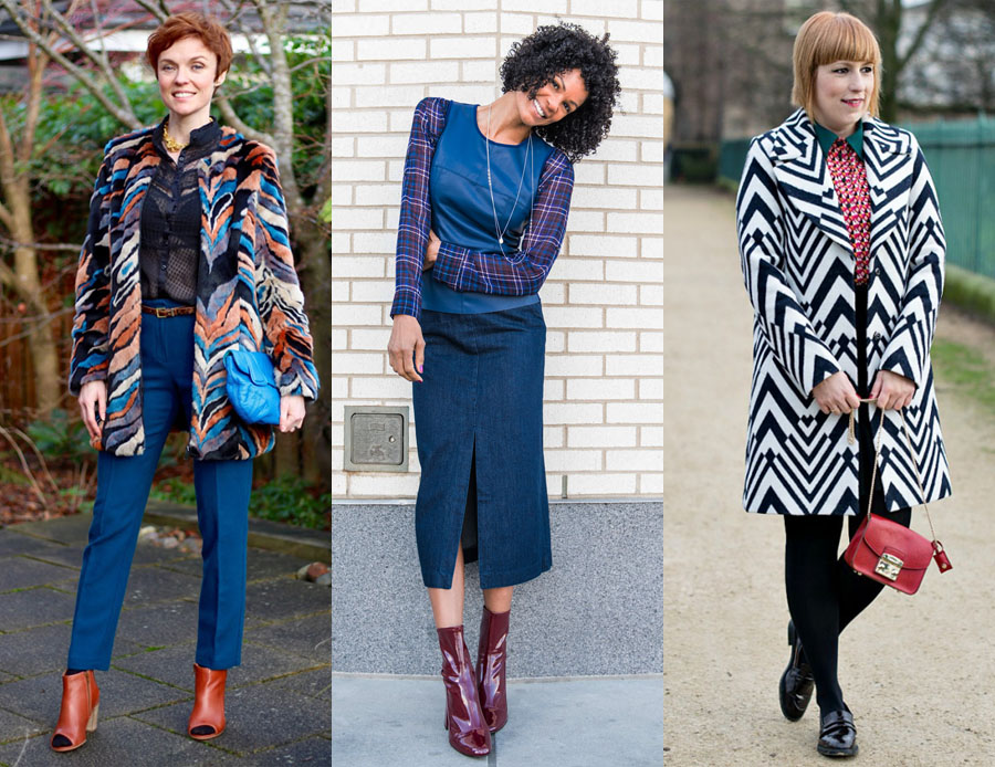 12 More Stylish Over 40 Fashion Bloggers You Should Know