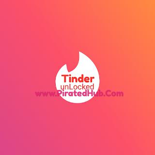 TINDER V10.4.0 Unlocked Apk Is Here