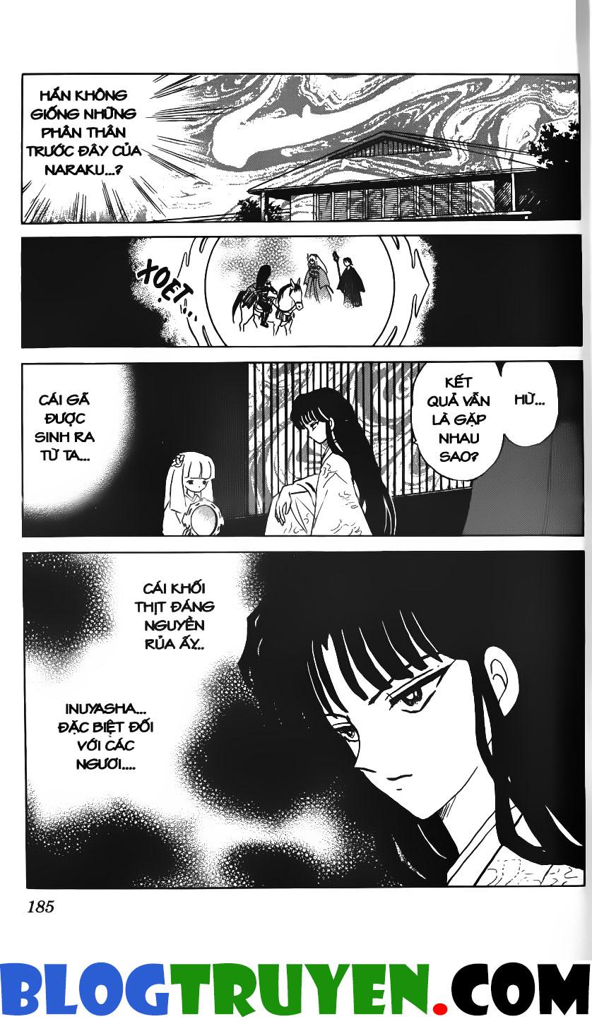 Inuyasha vol 21.10 trang 18