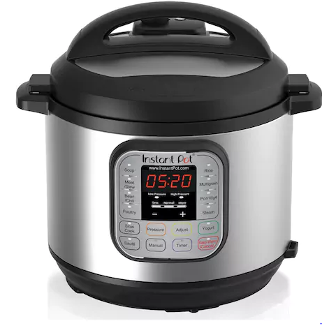 228113f1962f Kohls.com    Instant Pot Back in Stock! ( 81 after discounts for 8qt!)