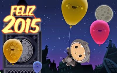 Feliz Año 2015, parte 3