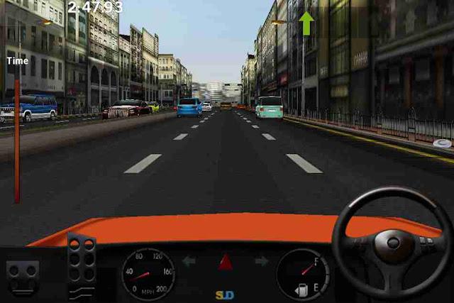 Apk Dr Driving