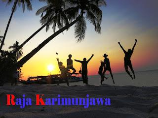 Paket Wisata Karimunjawa April Mei Juni 2017