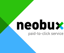 Neobux Is a PTC site where you are paid to click