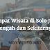 Tempat Wisata di Solo Jawa Tengah Untuk Liburan Keluarga