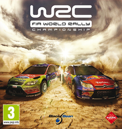 WRC: FIA World Rally Championship Collection