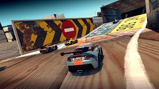 Table Top Racing Game Download