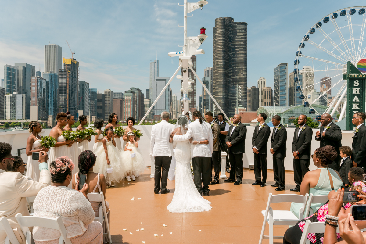 Affordable Wedding Photographer Chicago