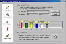 اليكم اقوى برنامج DSL Speed لتسريع الانترنت بشكل رهيب ورابط مباشر