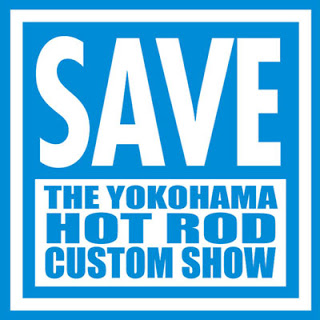 Yokohama Hot Rod Custom Show
