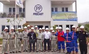 Lowongan Kerja PT PP (Pembangunan Perumahan)