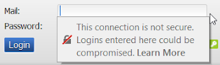 Cara Menghilangkan / Menonaktifkan This connection is not secure Pada Mozilla Firefox Terbaru